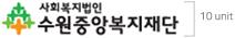 수원중앙복지재단 최소